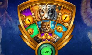 Joaca gratis pacanele Feline Queen online