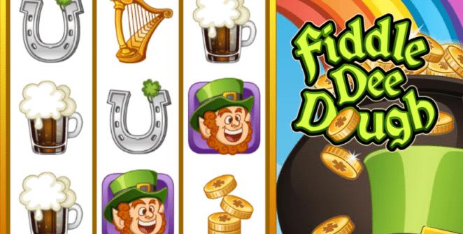 Joaca gratis pacanele Fiddle Dee Dough online