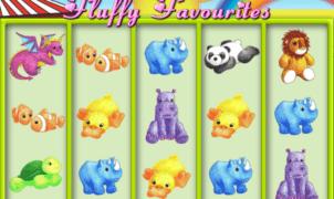 Jocuri Pacanele Fluffy Favourites Online Gratis