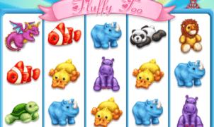 Jocul de cazino online Fluffy Too gratuit