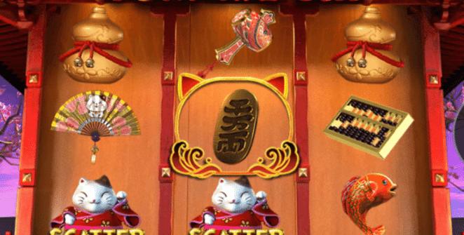 Jocul de cazino online Fortune Cat gratuit