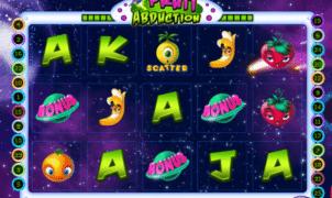 Jocul de cazino online Fruit Abduction gratuit