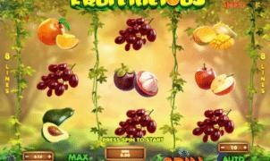Jocuri Pacanele Fruitilicious Online Gratis