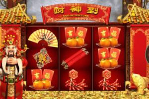 Jocul de cazino online God Of Fortune gratuit