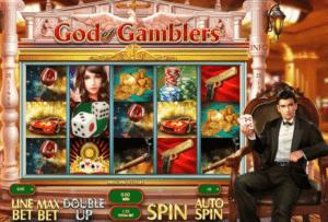 God Of Gamblersgratis joc ca la aparate online