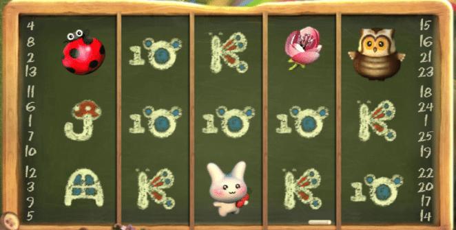 Jocul de cazino online Happy Mushroom gratuit