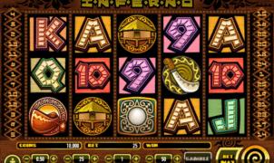Kanes Inferno gratis joc ca la aparate online