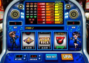 Jocul de cazino online Karaoke Stars gratuit