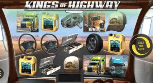 Jocul de cazino onlineKings of Highwaygratuit
