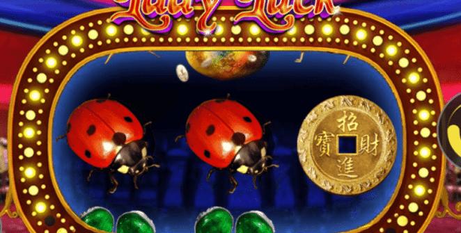 Lady Luck gratis joc ca la aparate online