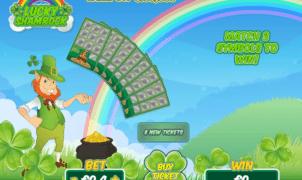 Jocul de cazino online Lucky Shamrock gratuit