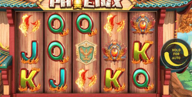 Jocul de cazino online Phoenix gratuit