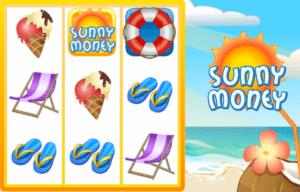 Sunny Money gratis joc ca la aparate online