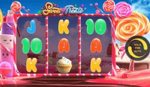 Joaca gratis pacanele Sweet Treats online