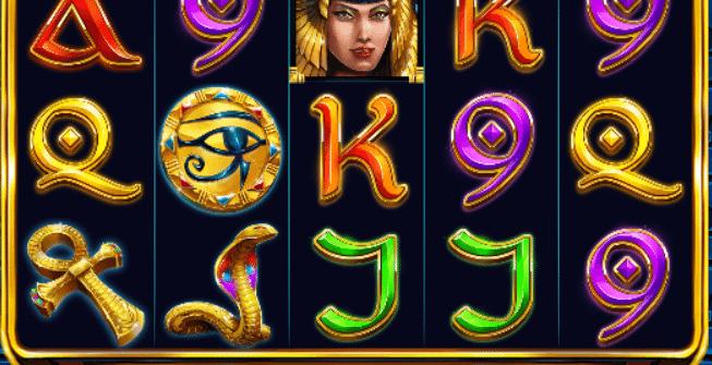 Jocuri Pacanele Temple Of Ausar Online Gratis