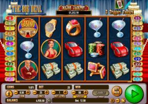 Jocul de cazino online The Big Deal gratuit