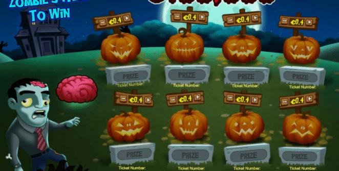 Jocul de cazino online Treasure Fright gratuit