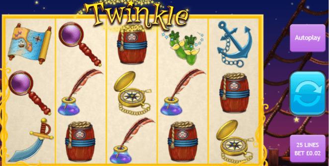 Joaca gratis pacanele Twinkleonline