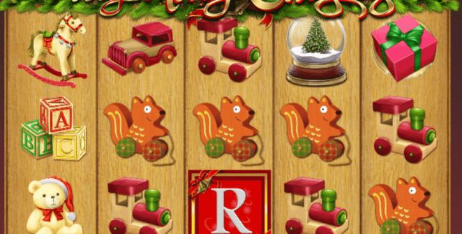 Jocuri Pacanele Very Merry Christmas Online Gratis
