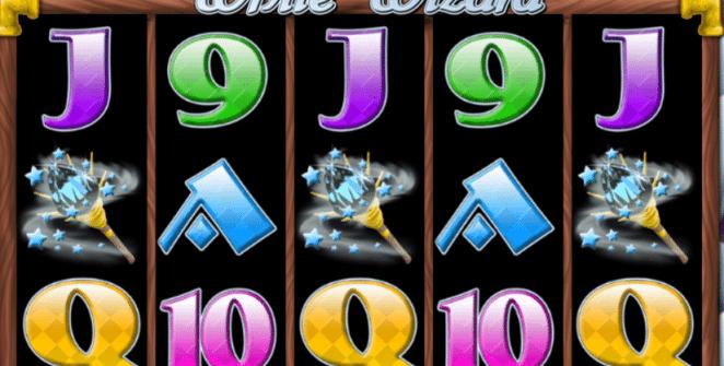 Jocul de cazino online White Wizard gratuit