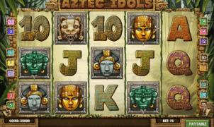 Joaca gratis pacaneleAztec Idolsonline
