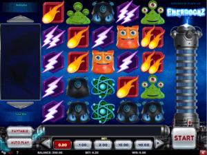Jocul de cazino onlineEnergoonzgratuit