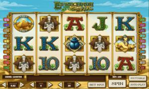 Joaca gratis pacanele Leprechaun Goes Egypt online
