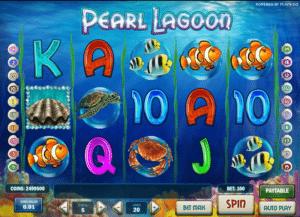 Joaca gratis pacanelePearl Lagoononline
