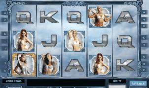 Jocul de cazino online Scandinavian Babes gratuit