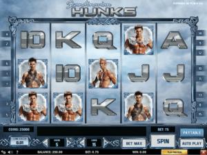 Scandinavian Hunksgratis joc ca la aparate online
