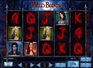 Jocuri PacaneleWild BloodOnline Gratis
