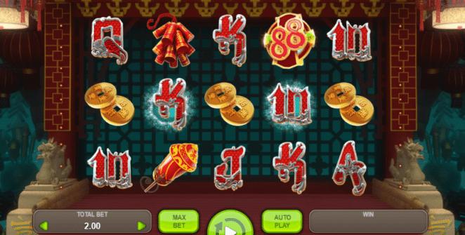 Jocul de cazino online 88 Wild Dragon gratuit