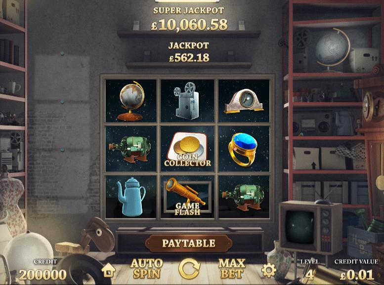 Jocul de cazino online Auction Day gratuit