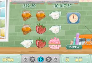 Baking Daygratis joc ca la aparate online