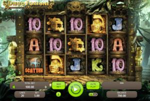 Diego Fortune gratis joc ca la aparate online