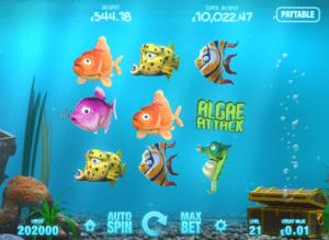 Fish Tank gratis joc ca la aparate online