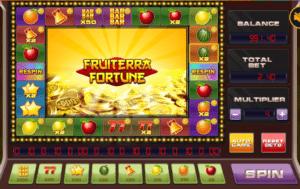 Fruiterra Fortune gratis joc ca la aparate online