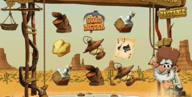 Jocul de cazino onlineGold Rush Magnet Gaminggratuit