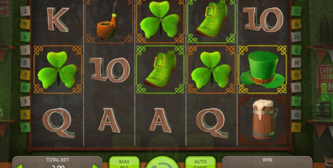 Jocul de cazino onlinePatricks Pub gratuitgratuit