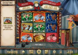 Joaca gratis pacaneleSide Showonline