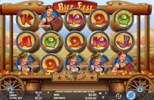 Jocuri Pacanele Bier Fest Online Gratis
