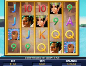 Jocul de cazino online Carnaval Cash gratuit