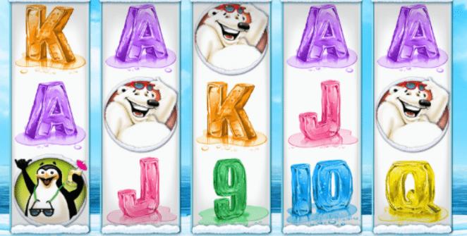 Cool as Icegratis joc ca la aparate online