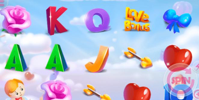 Jocul de cazino online Cupids Arrow Mobilots gratuit