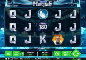 Darts Heroesgratis joc ca la aparate online