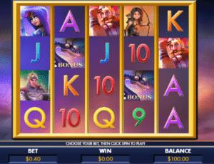 Jocul de cazino online Dragon Slayers gratuit