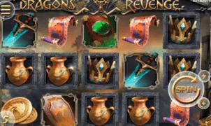 Jocul de cazino online Dragons Revenge gratuit