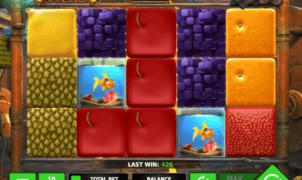 Jocuri Pacanele Fruit Smasher Online Gratis