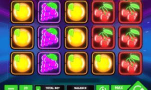 Joaca gratis pacanele Fruits Gone Wildonline