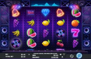 Fruity Grooves gratis joc ca la aparate online